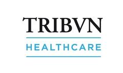 Logo Tribvn Healthcare