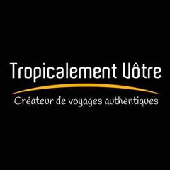 Logo Tropicalement Votre