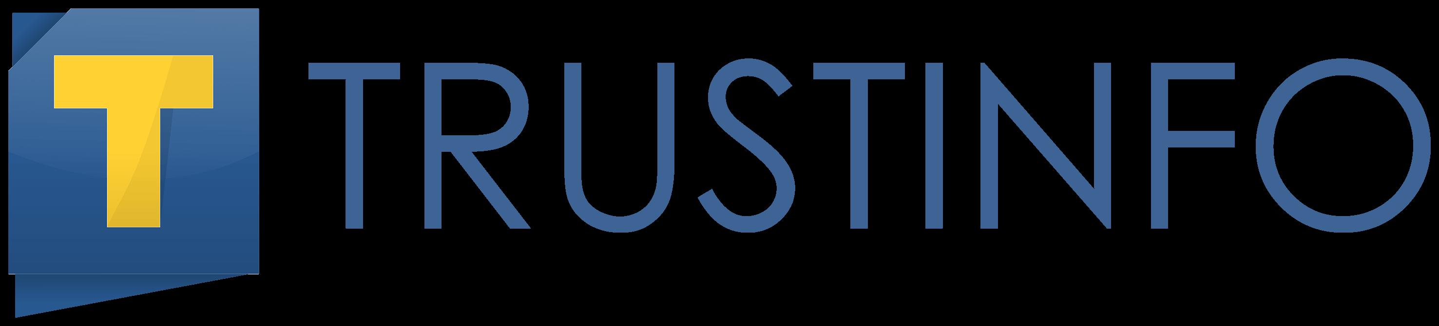 Logo Trust Info