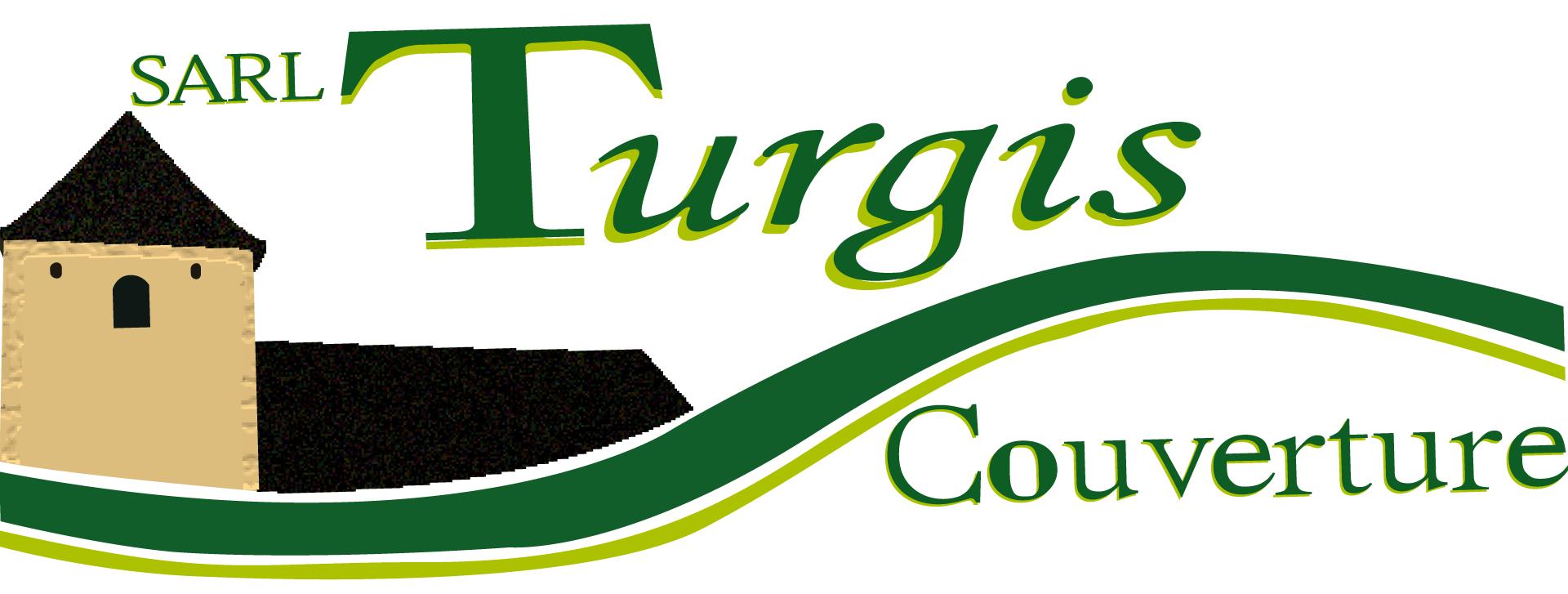 Logo Turgis Couverture