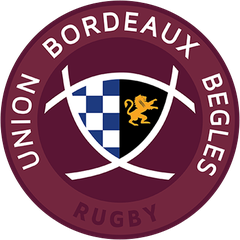 Logo Union Bordeaux Begles