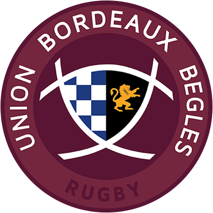 Logo Union Bordeaux Begles