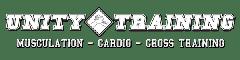 Logo Unity Training