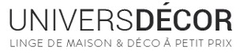 Logo Univers Decor