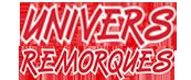 Logo Univers Remorques