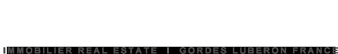 Logo Un Mas en Provence