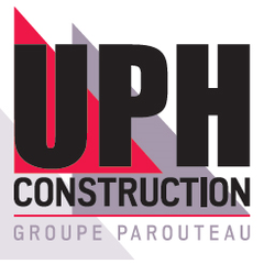 Logo Uph Construction