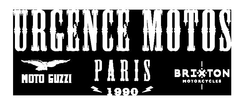 Logo Urgence Motos Bastille