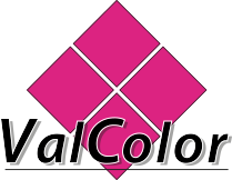 Logo Valcolor