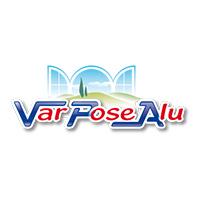 Logo Var Pose Alu Pvc