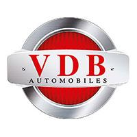 Logo Vdb Automobile