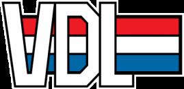 Logo Vdl Klima France