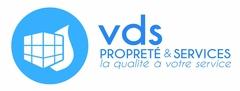 Logo Verde Distribution Services
