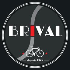 Logo Velo Brival