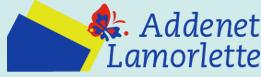 Logo Addenet - Lamorlette