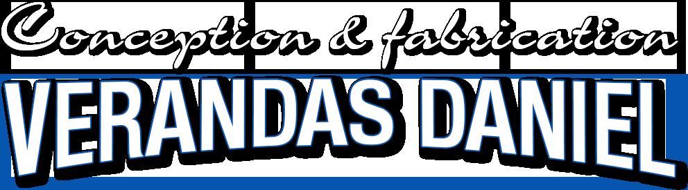 Logo Verandas Daniel