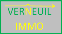 Logo Verneuil Immo