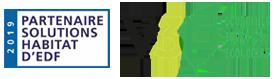 Logo EURL Verteck 3E
