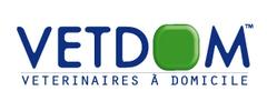 Logo Vetdom