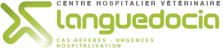 Logo Clinique Veterinaire Languedocia