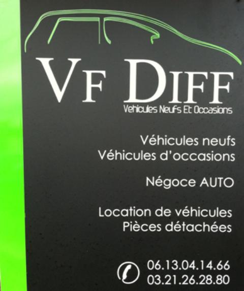 Logo Vfdiff