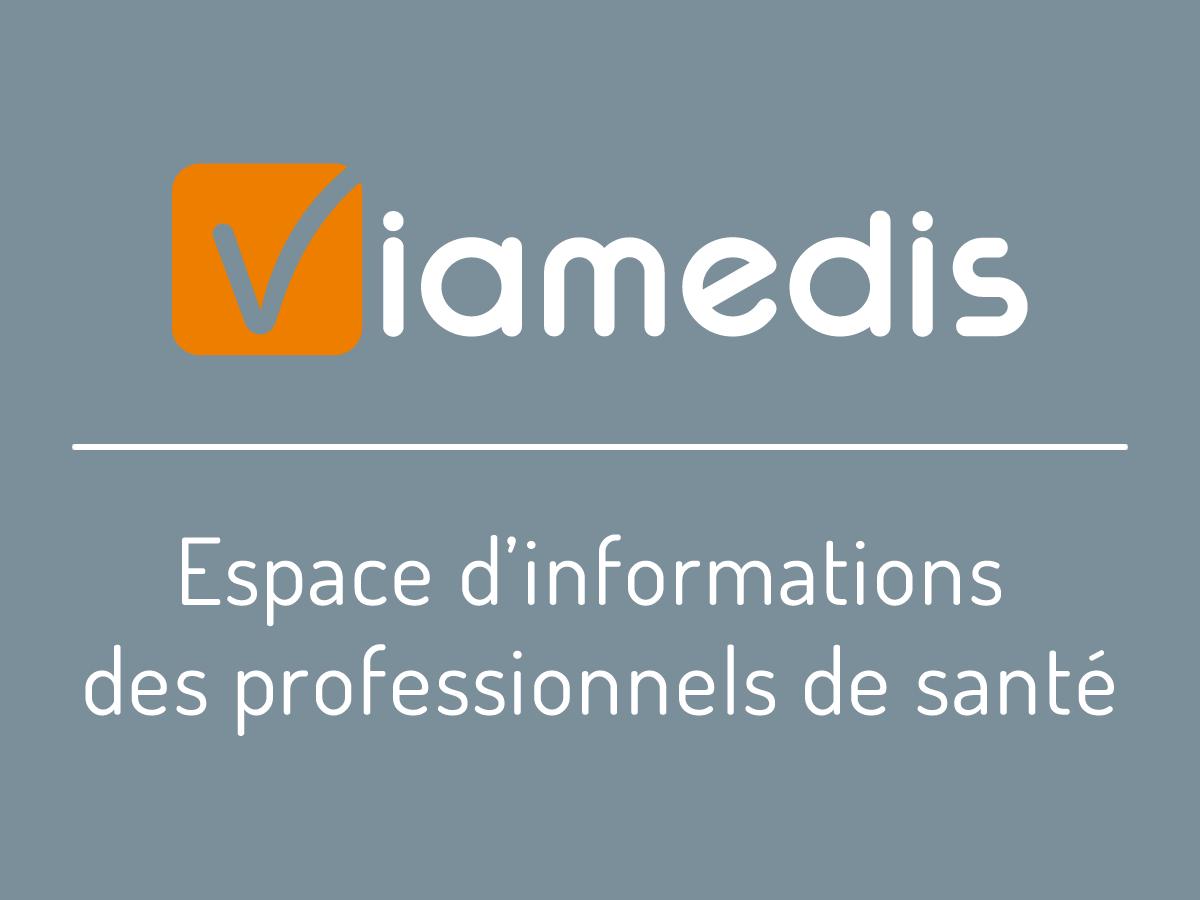 Logo Viamedis