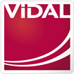 Logo Vidal France