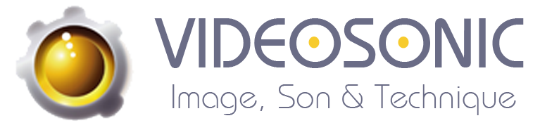 Logo Videosonic
