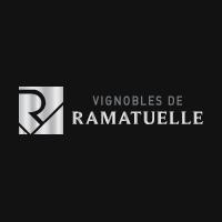 Logo Vignobles de Ramatuelle