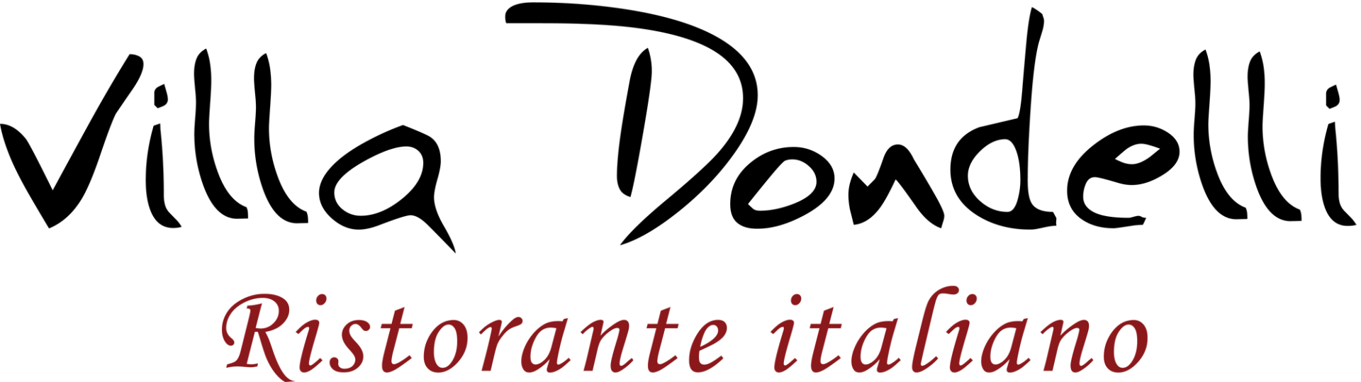 Logo Villa Dondelli