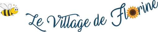 Logo Le Village de Florine