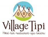 Logo Village Tipi