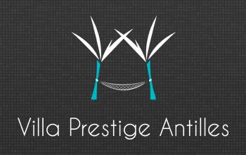 Logo Villa Prestige Antilles
