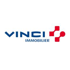 Logo Vinci Immobilier Promotion