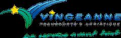 Logo Vingeanne Transports
