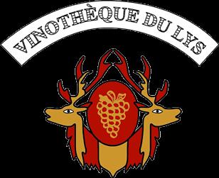 Logo Vinotheque du Lys SARL