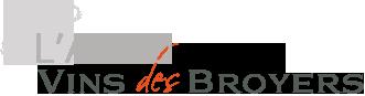 Logo Societe des Vins des Broyers