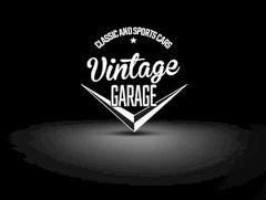 Logo Vintage Garage SARL