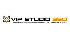 Logo Vip Studio 360