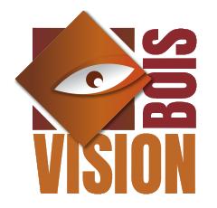 Logo Vision Bois