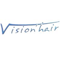 Logo Vision-Hair