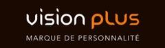 Logo Vision Plus Couzeix