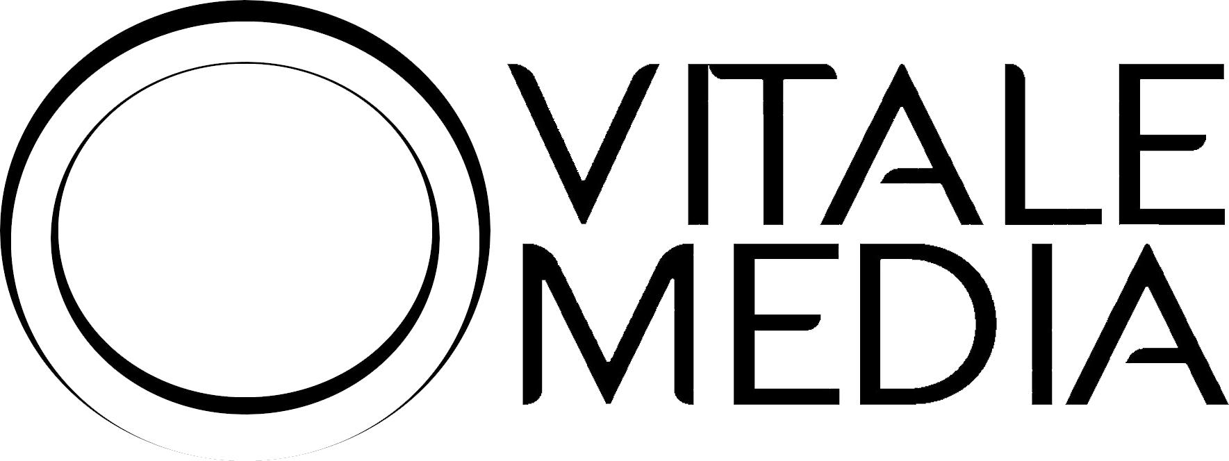 Logo Vitale Media