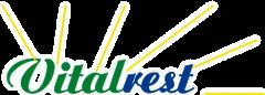 Logo Vitalrest-Vitalrest Com-Vitalrest Fr