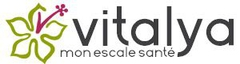 Logo Vitalya Sante