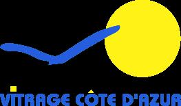 Logo Vitrage Cote d'Azur