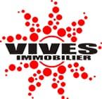 Logo Vives Immobilier