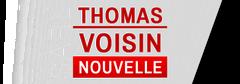 Logo SARL Thomas Voisin Nouvelle
