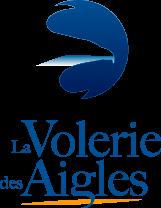 Logo La Volerie des Aigles