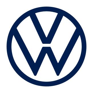 Logo Volkswagen 4 Motion